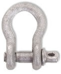 "Shackle Fitting 1/2"" GMP 09339"