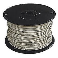 Buidling Wire THHN 12 Gauge 500ft White