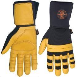 Lineman Work Glove - Large Klein 40082