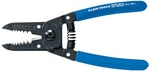 Klein Wire Stripper-Cutter - Solid and Stranded Wire