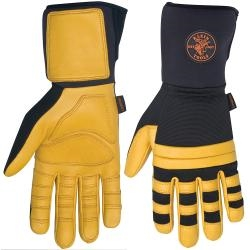 Lineman Work Glove - Medium Klein 40080