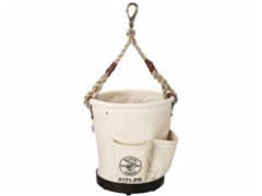 Heavy-Duty Tapered-Wall Bucket