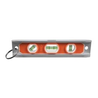 Magnetic Torpedo Level with Tether Ring Klein-9319RETT