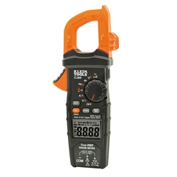 600A AC/DC True RMS Clamp Meter Klein CL2200