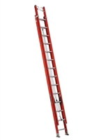 Fiberglass Extension Ladder 32' Louisville FE3232-E03