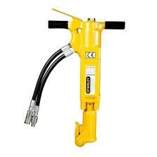 Manta Hb 90 50364 The Gt18 Hydraulic Power Unit