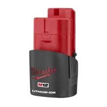 M12™ LITHIUM-ION Cordless Tool Battery 48-11-2401