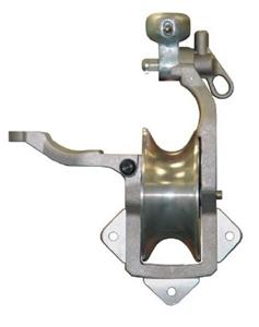 Reliable Rel Sb7 Universal Stringing Block Power Roller