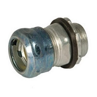 Raco 2904RT Compression Connector 1""