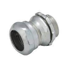 Raco 2905 Un-insulated Compressed Connector
