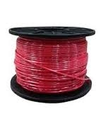Building Wire 12G THHN SOLID RED 500'