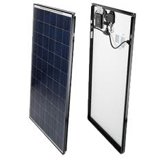 ANDALAY AC250 INSTANT CONNECT SOLAR PANEL