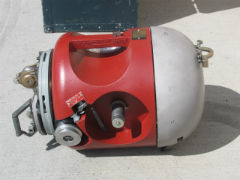 Cable Lasher Rental