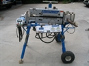 Air Track 2 Blower/R Arnco AIRTRACK2