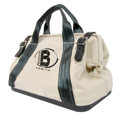 Canvas Tool Bag Bashlin 10S-14