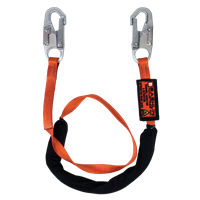 Bashlin 2004NWB-6HL Shock Absorbing Lanyard