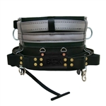 Buckingham 2014M Light Weight Full Float Body Belt