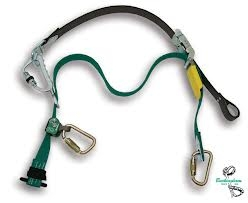 Bashlin Climbing Equipment | Bashlin Lineman Belts