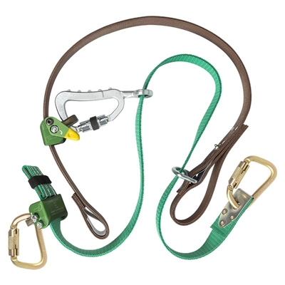 Buckingham Supersqueeze 488rq4 Fall Protection