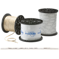 "Dura-Line 20000052  Bull-Line Mule Tape 1/2"" x 3000' 1,250 Lbs.- WP12"