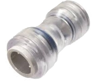 Microduct Straight Coupler DUR-20001832-12.7mm