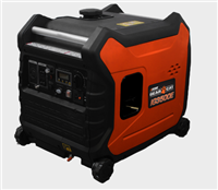 Echo Bear Cat IG3500E Generator Inverter