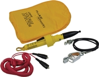 Detector Tester High Voltage Meter Kit FLUKE C9973