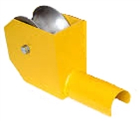 "GMP 70563 Manhole Conduit Feeding Sheave for 2"" Duct Schedule 40"