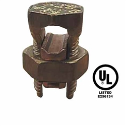 Split Bolt S-2 Copper H-852/SI 2002