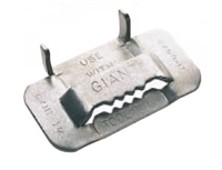 BAND-IT H-BAND EAR LOCKED BUCKLE  G44099 GIANT 3/4""