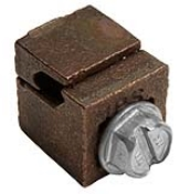 MSI H-BVC-6 Bronze Vise Connector 1/4""