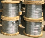 "Guy Strand/Wire 1/2"" X 2500 FT EHS 1/2""USA"
