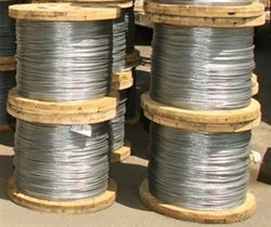 "Guy Strand/Wire 1/4"" X 2500' H EHS1-4"