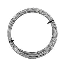 "Guy Strand/Wire 5/16"" PRECUT BUNDLE H EHS5-16 150 ft. USA 6m"