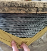 "Guy Strand/Wire 1/4"" X 5000'  H EHS1/4USA"