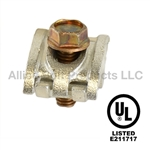 Bronze Bonding Clamp 2125 UL