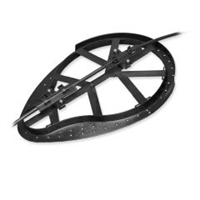 Fiber Optic Storage System Plastic SNOW SHOE FOSDA12ADSS SNOW SHOE