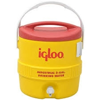 IGLOO 431  400 Series Water Cooler 3 Gallons