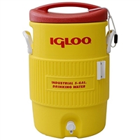 IGLOO 451 400 Series Water Cooler 5 Gallons