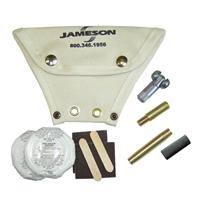 Jameson 12-140 5//16-Inch Duct Hunter Splice Repair Kit