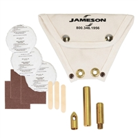 Jameson 6-14-AK Accessory Kit for Easy Buddy 1/4""