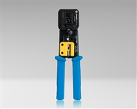 Crimper Tool UC-4568 - RJ11, RJ45 Regular and Feed-Thru Connector