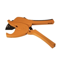 Klein 50031 Ratcheting PVC Cutter 9-1/2""