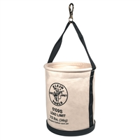 Straight Wall Bucket Swivel Snap, 75-Pound Max