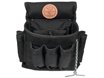 tool pouch 19pocket klein