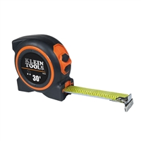 Klein 93430 Tape Measure 30' Magnetic