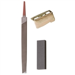 Klein KG-2 Gaff Sharpening Kit for Pole, Tree Climbers