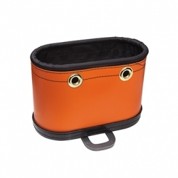 Hard-Body Oval Bucket with Kickstand Klein 5144BHB