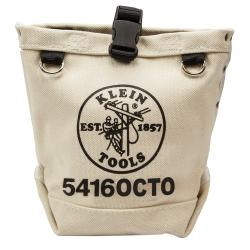Canvas Bag with Connection Points Klein-5416OCTO