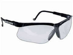 Protective Eyewear Safety Glasses - Standard Klein 60053